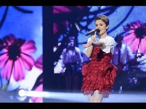 Xenia Chitoroagă - Pot Să Zbor (Mălina Olinescu)