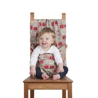 100% Cotton Travel highchair is your perfect out-and-about companion. It…