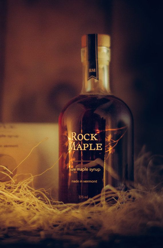 9c33322411a Rock Maple 100% Pure Maple Syrup Free by RockMapleMountain