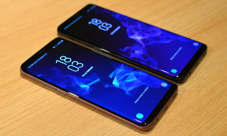 Revamped all-screen design brings new AR emoji, stereo speakers, new 960fps slow-mo and potentially game-changing cameraSamsung has launched its latest flagship smartphone, the Galaxy S9, with a familiar all-screen design but its re-invented camera system could be a game-changer.Announced at the Mobi