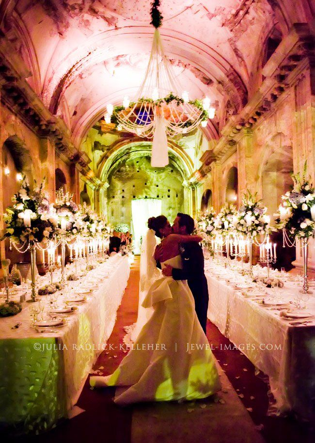 Magical wedding at San Jose El Viejo, Antigua Guatemala; catering by La Reunion Golf Resort & Residences