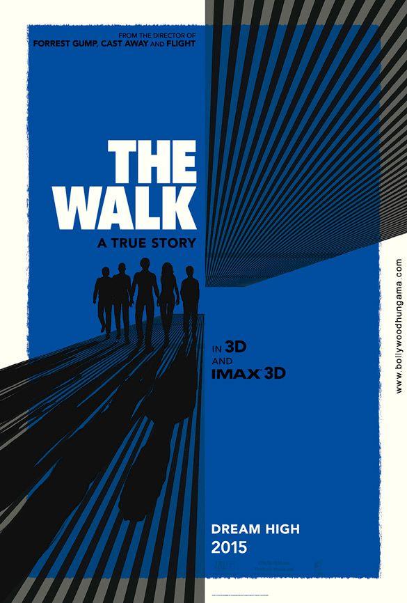 The Walk (English),