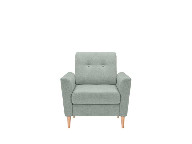 Fotel Maxime Es 80cm x 85cm x 88cm – salon meblowy BRW