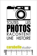 Tampon : Toutes les photos Carabelle Studio