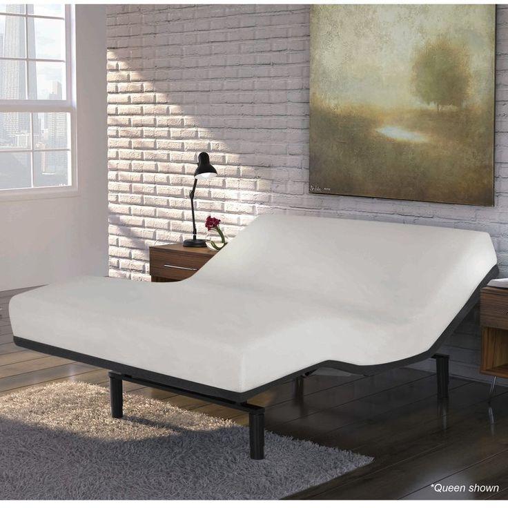 2.0 Adjustable Bed