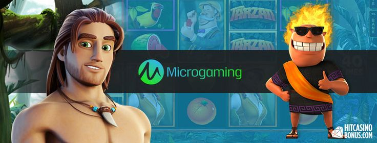 As the newest gaming portal online that delivers accurate and updated online casino information, HitCasinoBonus.com, can serve as your one-stop hub for all online casino games and video slot games. With a comprehensive listing of the best and most exciting video slot games, you no longer need to browse other gaming portals online. All details about Microgaming can be found here!