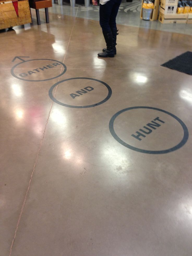 17 best images about marketing with floor graphics on