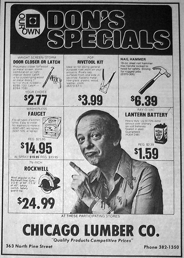 MeTV Network   15 vintage celebrity product endorsements you would never see today
