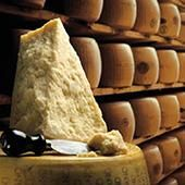 Cheeses of Europe