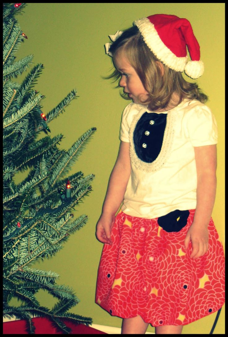 """Get Your Craft On: Rooty """"TUTE"""" Tuesday - Bubble Skirt!!"""