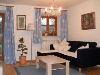 Apartamento para 5 personasAlquiler de vacaciones en Prien am Chiemsee de @HomeAway! #vacation #rental #travel #homeaway