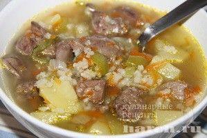 Рисовый суп с куриной печенью, supy retsepty dlya detej retsepty dlya kormyashhih mam pervye blyuda ot 1 go goda do 3 h let