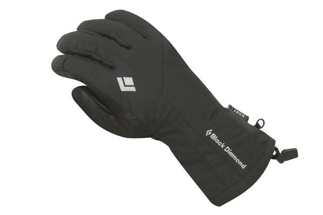 What Are the Best Women's Ski Gloves and Mittens?: Black Diamond Glissade Glove