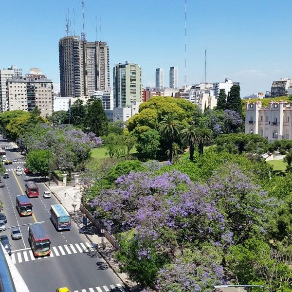 Las Cañitas, Neighborhood, Buenos Aires