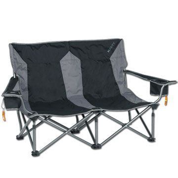 Kelty Low Love Two Person Camping Chair Camp Chairs