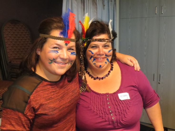 Two delegates having just done the clearing process on the #TurnItAround Workshop - held in Cape Town, Blouberg - Dolphin Beach Hotel on the 3rd of May.  The day was a really powerful one!