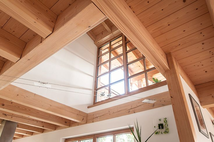 Holzhäuser – Lerchenmüller Holzbau GmbH