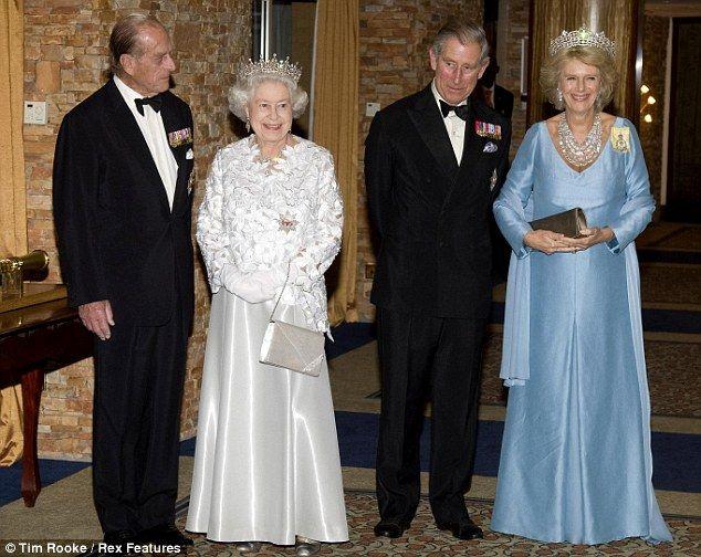 How Camilla Has Kept Charles Happy Camilla Royals And