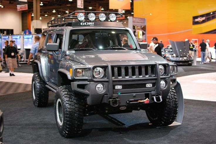 26 best H3 images on Pinterest | Hummer h3, Dream cars and Cars
