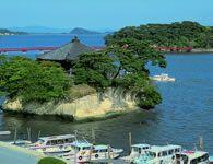 Matsushima. Miyagi, Japan   日本三景 松島