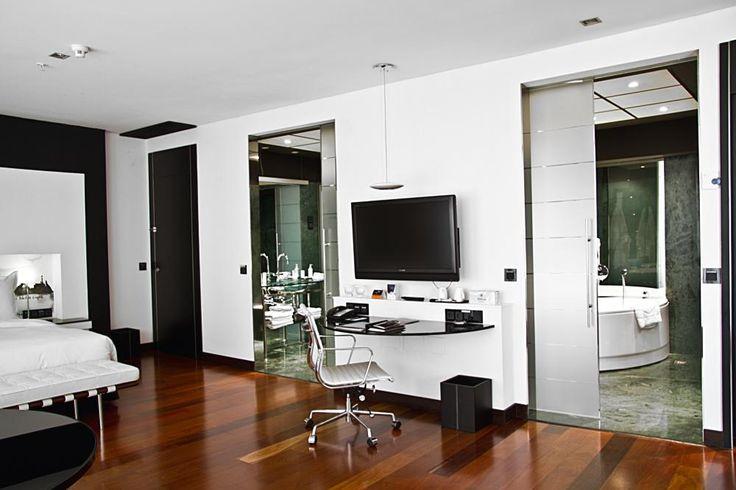 DORMA Interior Glass Door System and Architectural Hardware. www.dorma.com