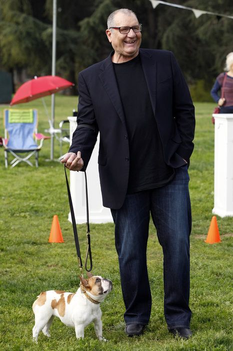 """Stella steals the show. 