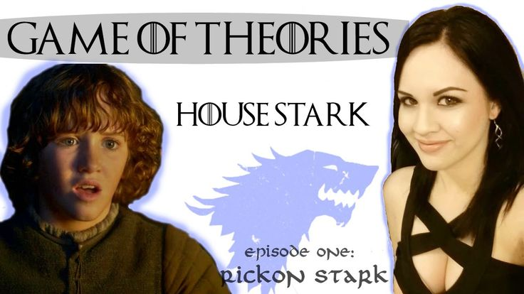 Are you caught up on #gameofthrones? Check out what theories our team has thought up, and hear about popular ones we didn't. Episode One features Rickon Stark.  #rickonstark #gameoftheories #youtube