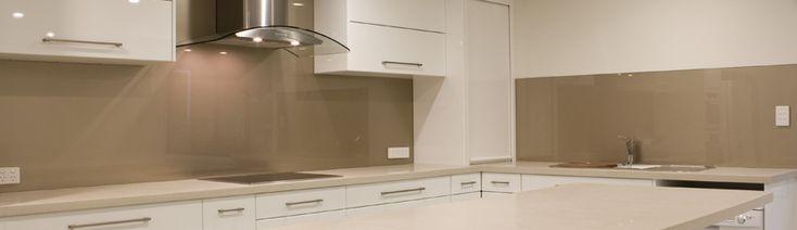 Coffee Splashback color for white kitchen..