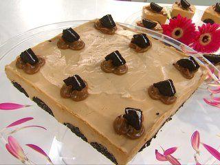 Recetas | Torta chocookina | Utilisima.com