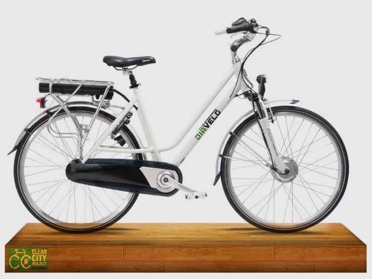 Ηλεκτρικά Ποδήλατα : Diavelo Asko Tour