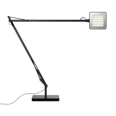 FLOS Kelvin LED Desk Lamp / A. GR