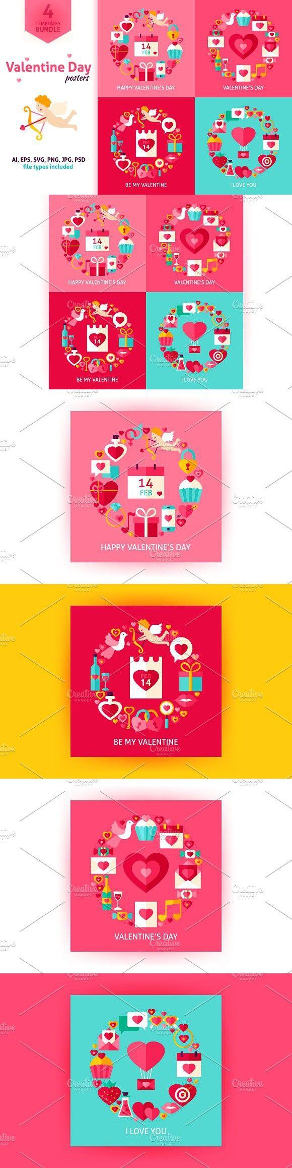 Best 25 Valentines day card templates ideas on Pinterest  DIY