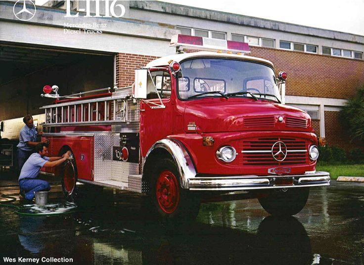 327 Best Fire Trucks Images On Pinterest