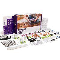 AMAZON DEALS: Electronic Kits, Engagement Rings, Seinfeld, Selfie Sticks, Black & Decker Drill, Baby Gear, and Kid's Bike Helmets!