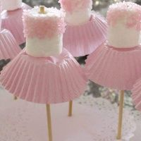 Stylish Board These Marshmallow Ballerinas are So Cute, Adorable and Easy