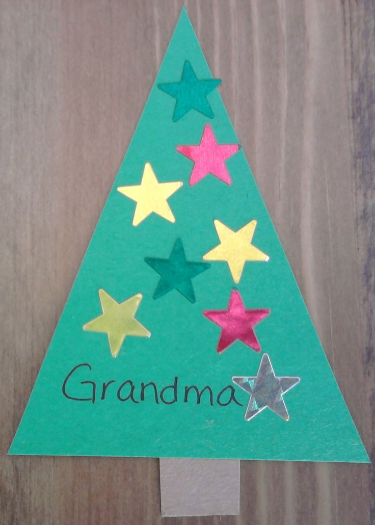 Pinterest Preschool Crafts For Christmas