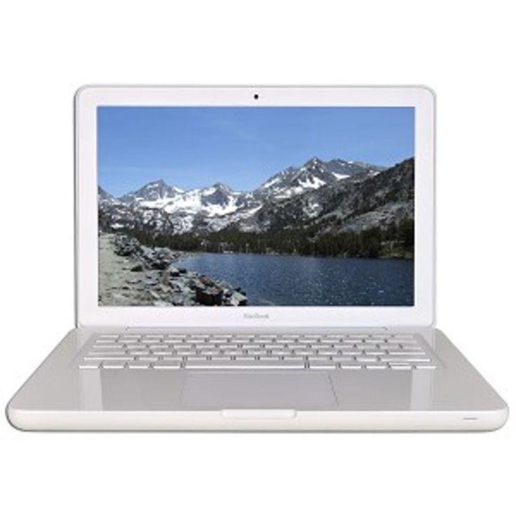 Apple MacBook Core 2 Duo P7550 2.26GHz 2GB 250GB DVD±RW GeForce 9400M 13.3 Unibo #Apple