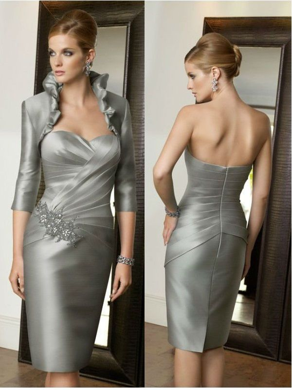 75 Best Images About Sexy Mother Of The Bride Dresses On