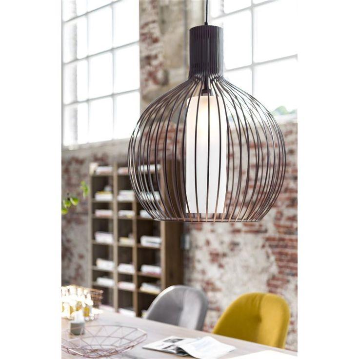 Hanglamp ROBBY in Brons nu voordelig bestellen op cocomaison.nl. Of vindt andere Hanglamp ROBBY in de coco maison webshop!