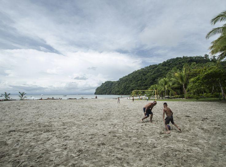 Playa Mantas | Villa Milenita