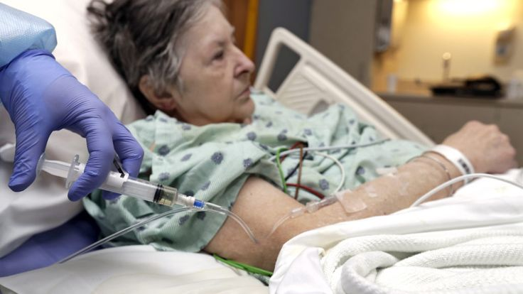 #Severe #Flu #Stretches Hospitals Thin...