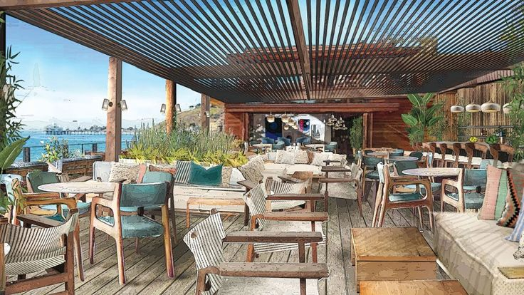 Soho House's New Malibu Outpost to Open Memorial Day Weekend | Hollywood Reporter