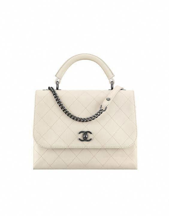 c51547ca3e59aa Chanel Handbags Collection & more #Chanelhandbags | Bags in 2019 ...