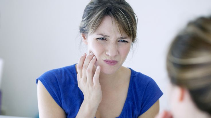 Why do I have jaw pain? 4 odd symptoms women over 40 shouldn't ignore
