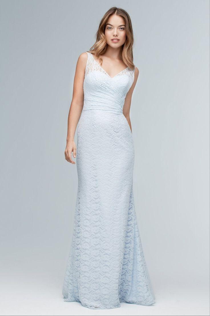 160 best Bridesmaid Dresses images on Pinterest | Brides, Bridesmaid ...