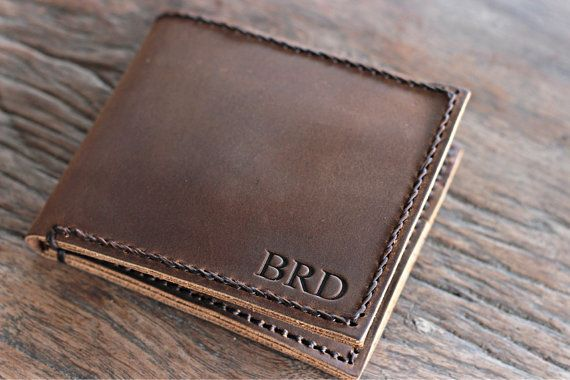 Personalized COIN pocket Wallet Fits All Currencies by JooJoobs