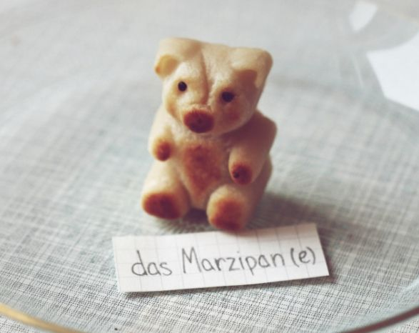 das Marzipan - marzipan