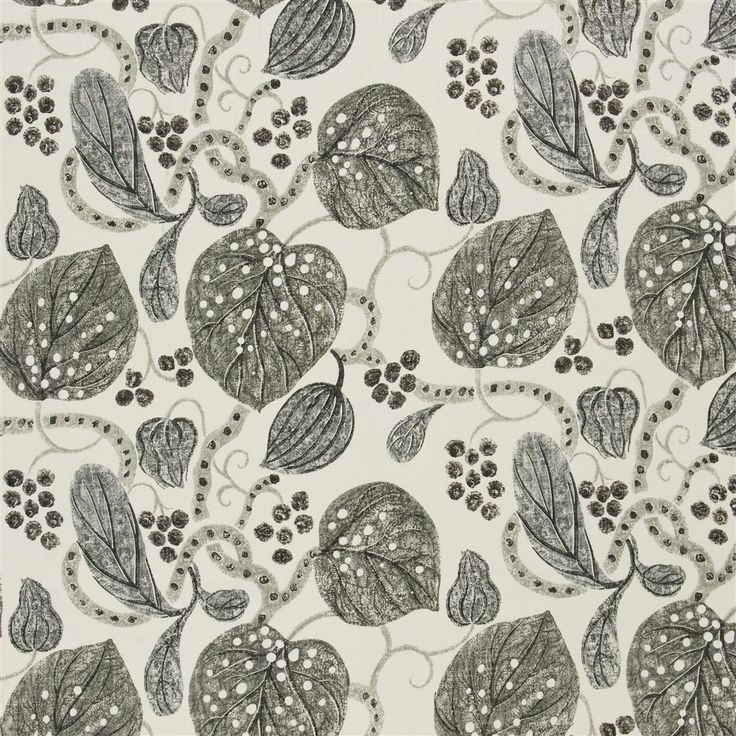 astasia - slate fabric   William Yeoward