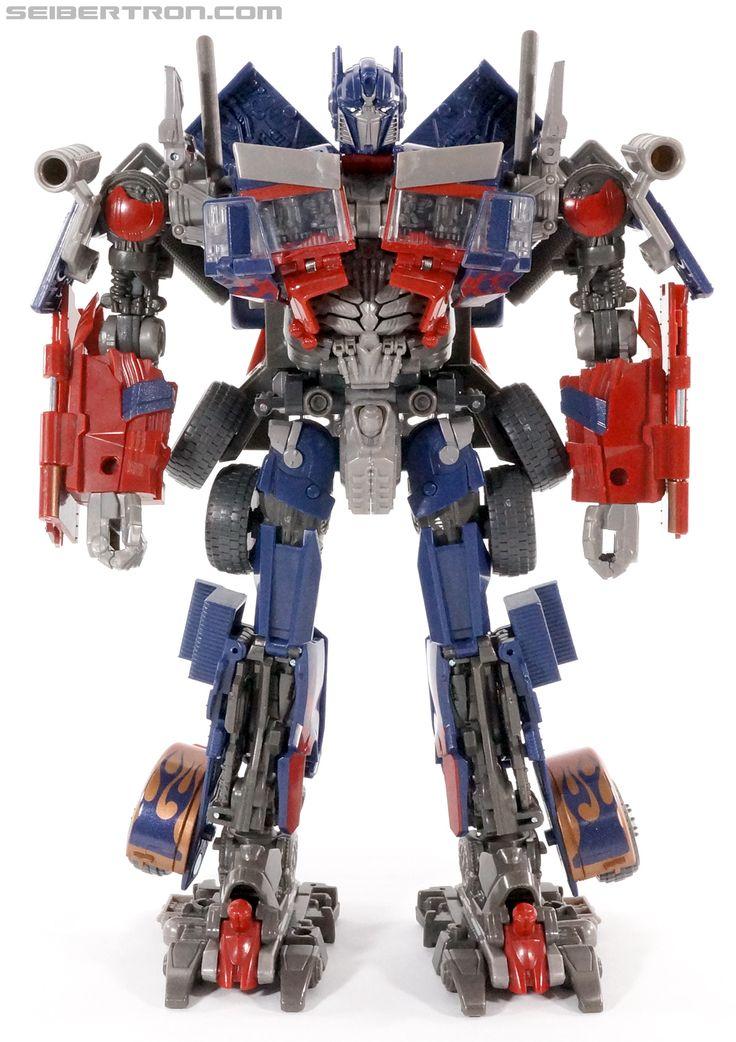 Transformers Dark Of The Moon Toys Optimus Prime | www ...