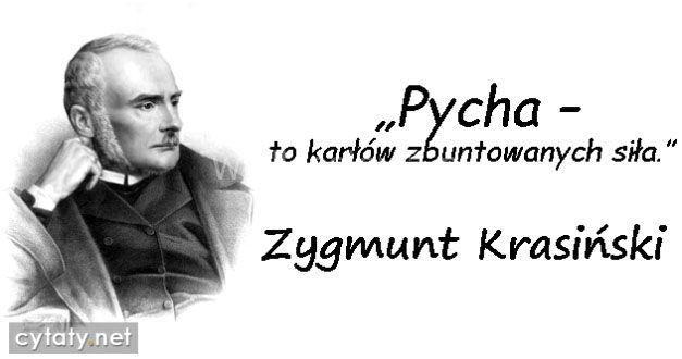 Pycha to karłów... #Krasiński-Zygmunt,  #Różne